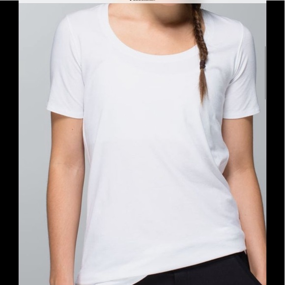 lululemon athletica Tops - Lululemon Every Yogi Tee Shirt